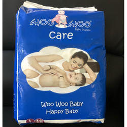 Large Super Jumbo Care Baby Diaper