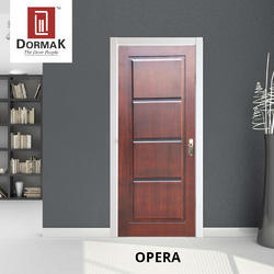 Opera Interior Veneer Wooden Door