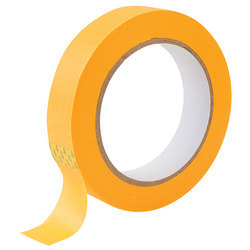 Single Sided Edge Masking Tapes, Packaging Type: Roll