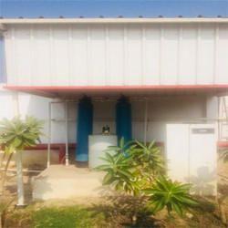 Home Sewage Treatment Plant
