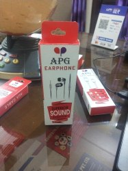 APG Earphones
