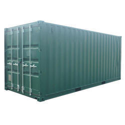 Shipping Container Service