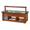 Buffet Display Counter