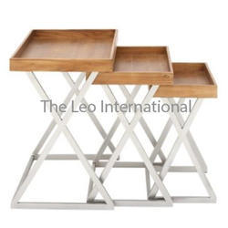 Luxury Class modern design decorative table furniture