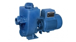 Three Phase Sewage Motor Pumps