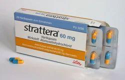Strattera 60 mg