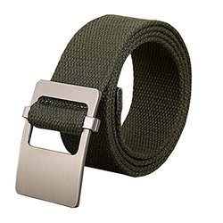 Uniform Canvas Belts for Mens