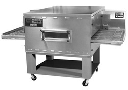 Marshall Pizza Oven