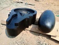 Black Narmada Shivling