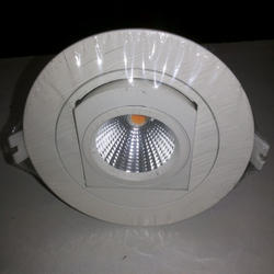 LED COB Zoom Light