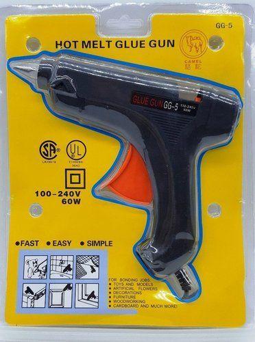 Camel 40w 60 Watt Hot Melt Glue Gun With Variable Speed Control Rs