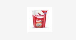 Pasteurised Toned Milk Dahi