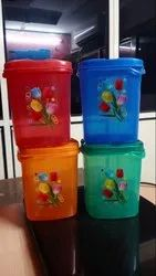 Jolly Container 4pcs Set