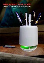 Pen Stand Speaker