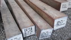 Alloy Steel 17 CrNiM06 Square