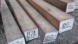 Alloy Steel 17 CrNiM06 Square