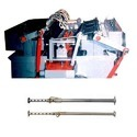 Scaffolding Pipes Drilling Machine