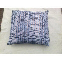 Tie & Dye Work Cushion Covers