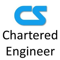 On Site Hard Copy And Soft Copy Certification of charted engineer services
