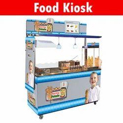 Street Food Kiosk