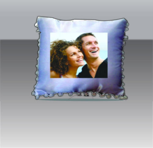 Cotton Casual Type Personalized Cushion Cover for Living Room
