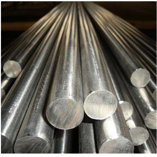 ASTM A105 Forged Round Bar