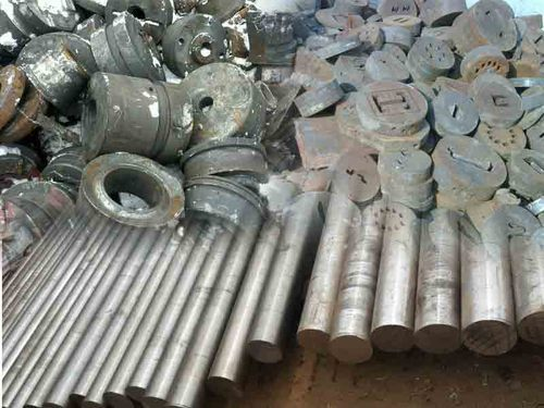Hastelloy Metal Scrap
