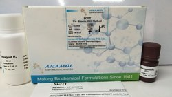 Chemistry Reagent AST SGOT