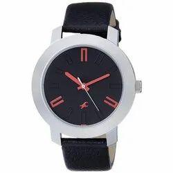 Round Analog Mens Fastrack Wrist Watch