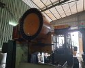 Used & Old - Makino Vertical Machine Center