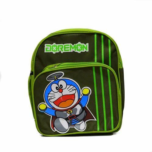5e765226a8fa Kids Cartoon School Bag