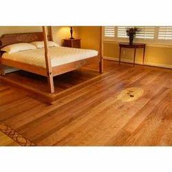Hardwood Wooden Flooring
