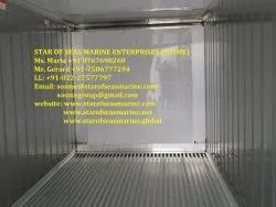 REFRIGERATED CONTAINER SUPPLIERS