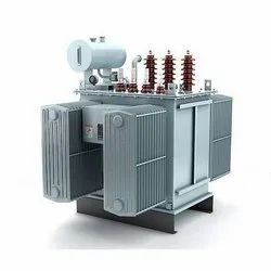 Three Phase 433 V Kirloskar Step Down Transformer