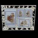 Baby 4 Opening Photo Frame