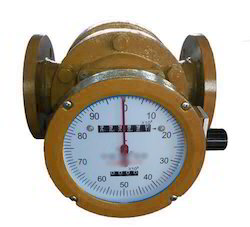 Mechanical Petrol Truck Fuel Meter