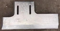 Abrasion Resistant Cast Iron