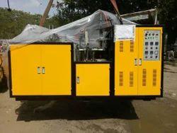 Fully Automatic Medium Range Cup Machine