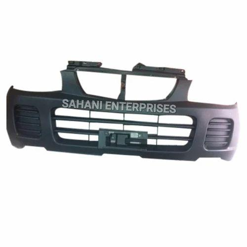 maruti suzuki alto front bumper at rs 850 piece car bumper id