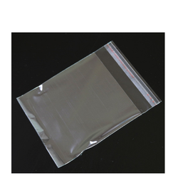 Self Adhesive Transparent Bag