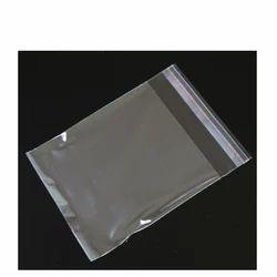 Self Adhesive Transparent Bag