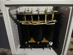 3P ISOLATION TRANSFORMER WITH ENCLOSURE