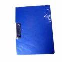 Plastic Document Clip Board File