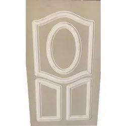 Designer WPC Door