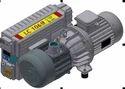 Oil Lubricated Rotary Vane Pumps