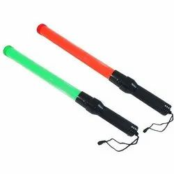 LED Traffic Warning Baton