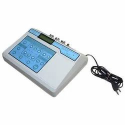 Portable Proton DX3 Audiometer