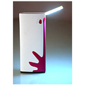 Power Bank With Torch And Table Lamp-10,400 Mah