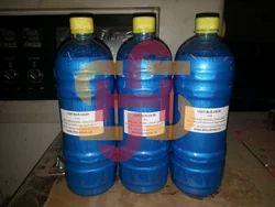 Light Blue Color Agarbatti Readymade Liquid Shining Color