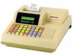 Truecount T10 Electronic Cash Register